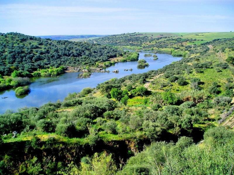 Odeleite River