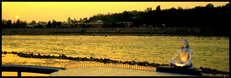 Rishikesh and Hardivar
