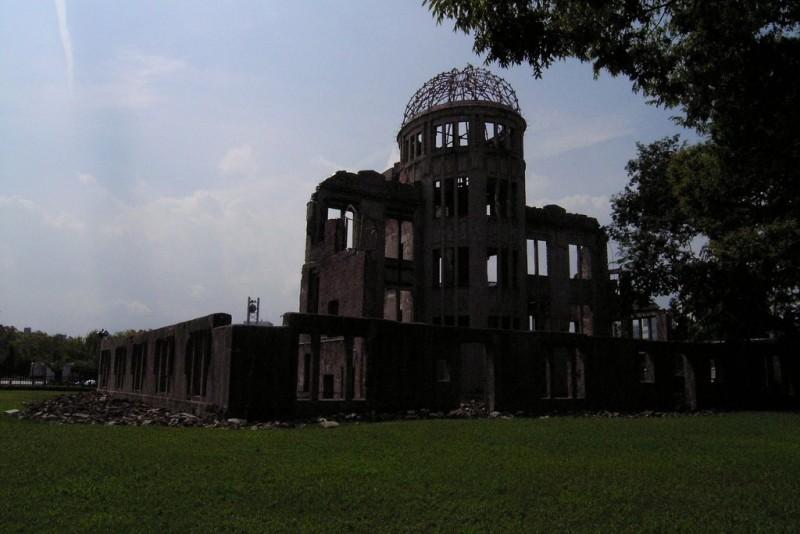 Genbaku Dom (Hiroshima Memorial)