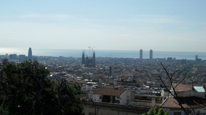 Things To Do in Barcelnoa